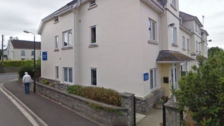 Yatton Hall Care Home is 'inadequate' according to the Care Quality Commission. Picture: Google