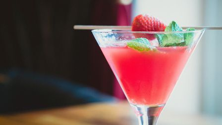 Win a cocktail masterclass for two.