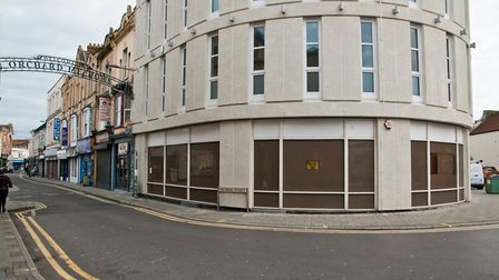 Miss Millies Fried Chicken could open its second restaurant in Weston in the former Co-operative ban