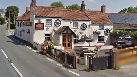 'Sentimental' jewellery and a pub's daily earnings have been stolen in East Huntspill. Picture: Go
