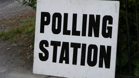 Voters will go to polling stations today (Thursday).