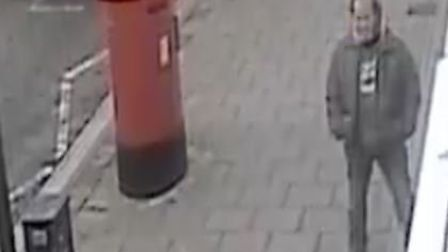 Police have released an appeal for CCTV today (Thursday).Picture: Avon and Somerset Constabulary