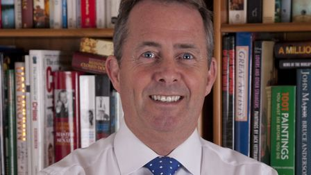 Could Liam Fox be the next Prime Minister?