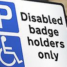 North Somerset Council is cracking down on the misuse of blue disabled parking badges.