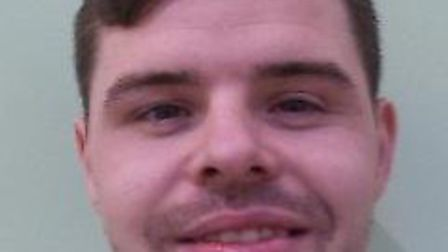 Daniel Russell escaped prison on Wednesday. Picture: Derbyshire Constabulary