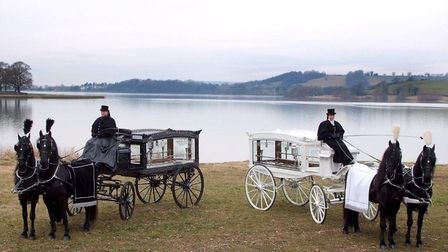 A pre-paid plan can help you cover funeral costs. Picture: Groves Family Funeral Directors