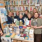 Carol Pryce who, along with others, is organising a literary festive for June 2020. Picture: MARK