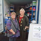 Cheddar Valley Foodbank have thanked the community for their unwavering support.