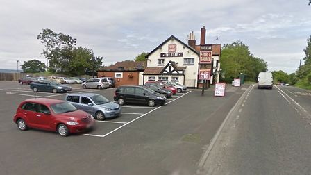 The Star, in Congresbury. Picture: Google