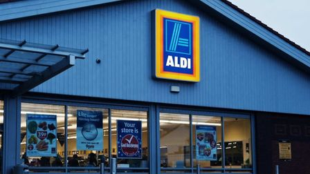 Aldi could open a second store in Weston. Picture: Getty