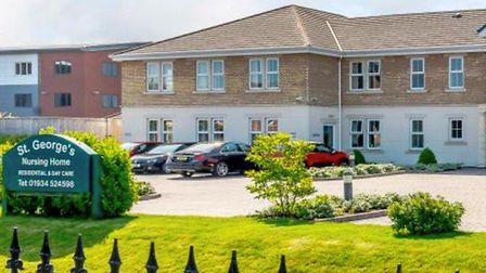 Allegra Care has bought St George's Nursing Home. Picture: Allegra Care