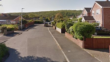 Moor Lane in Hutton. Picture: Google