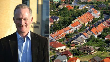 North Somerset Council could create its own housing plan.
