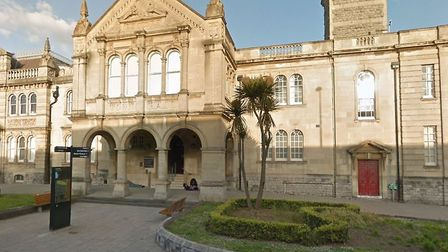 North Somerset Council.PICTURE: GOOGLE STREET VIEW