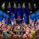 Kinky Boots will be shown at the Curzon cinema. Picture: Matt Crockett