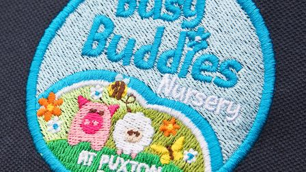 Busy Buddies Nursery opening later this year at Puxton Park. Picture: MARK ATHERTON