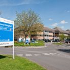 The hospital has been rated highly in its care for people with disabilities and dementia.