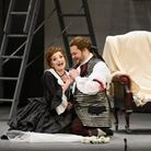 The Welsh National Opera will perform Marriage Of Figaro. Picture: WNO