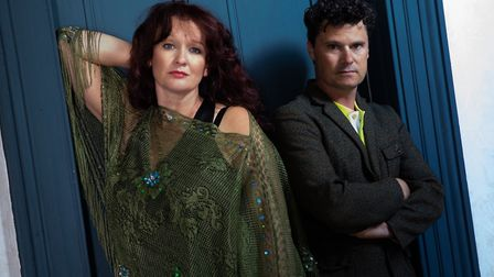 Kathryn Roberts and Sean Lakeman to perform in Bristol and Bridgwater