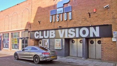 Club Vision will close at the end of the month. Picture: Lily Newton-Browne