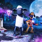 Shaun the Sheep in Farmageddon.Picture: Chris Johnson/Aardman Animations
