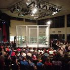 CSF Wrestling returns to Hutton Moor. Picture: CSF Wrestling