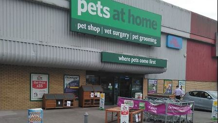 Pets At Home raised nearly £3,000 for Cats Protection Weston-super-Mare District.