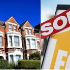 House prices in North Somerset have increased.