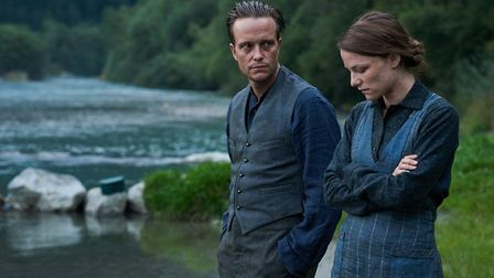 A Hidden Life will be shown at the Curzon. Picture: Fox Searchlight Pictures