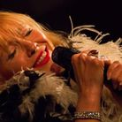 Tina May will perform at Speakeasy Jazz Club this month.Picture: Speakeasy Jazz Club