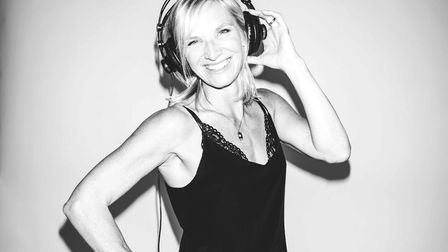 Jo Whiley's 90s Anthems heads to Weston's Tropicana