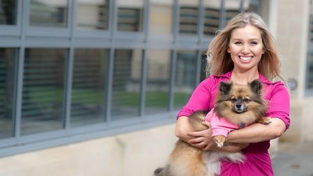 Bath Operatic and Dramatic Society will perform the musical Legally Blonde. Picture: McPherson Photo