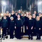 Winscombe Community Singers are a non-audition choir.