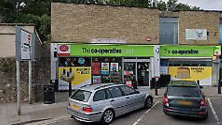 The co-op and the post office will no longer be closing