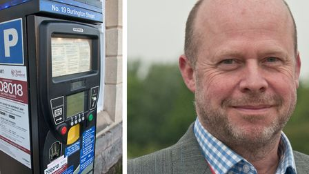 Cllr Mark Canniford said the measures will remain in place until further notice.