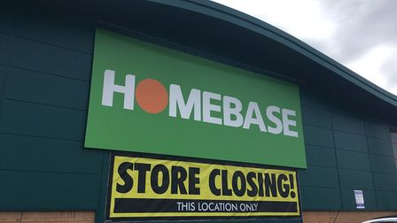 Homebase was due to close in December but the owner renewed the building's lease. Picture: Henry Woo