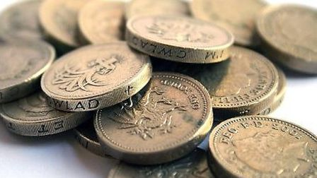 The Government raised the National Living Wage to £8.72 an hour from 1 April.