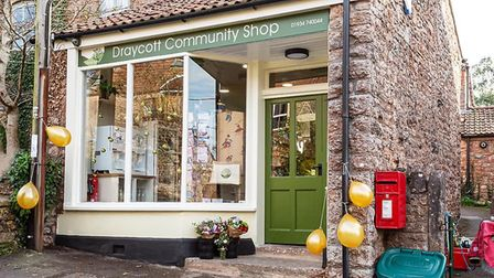 Draycott Community Shop is appealing for volunteers to deliver shopping to self-isolators.Picture: J