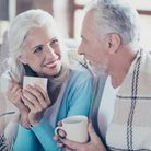 To make life easier for an elderly relative or vulnerable person who is self-isolating, you can appo