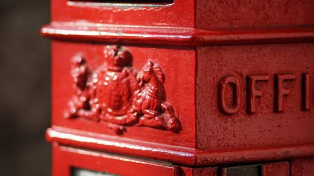 Royal Mail will suspend letter deliveries on Satuday from May 2. Picture: Pixabay