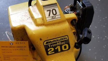 Police are keen to find the owners of these stolen power tools