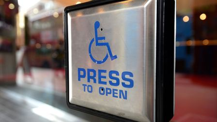 A third of North Somerset households are home to people with a disability or long-term health condit
