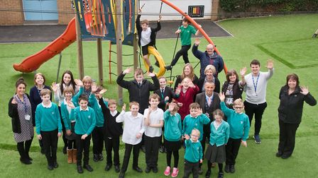 The age range of Westhaven School will expand.Picture: Mark Atherton