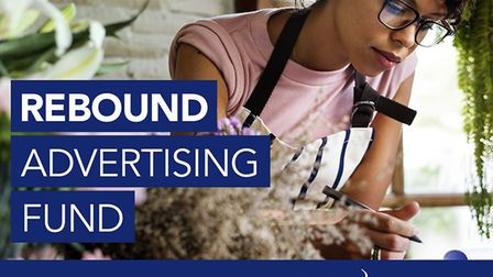 Archant has launched its Rebound advertising fund. Picture: Archant