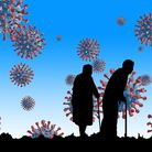 The number of deaths in care homes linked to coronavirus is not published in the daily figures.