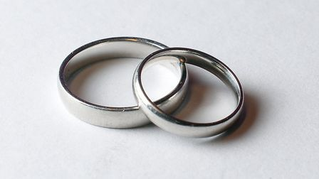 23 same sex weddings took place in North Somerset in 2017.
