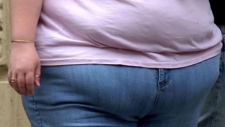 Women accounted for 2,530, or 70 per cent, of North Somerset's obesity-related hospital admissions d