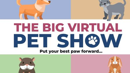 Weston Hospicecare has launched The Big Virtual Pet Show.
