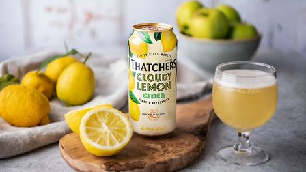 Thatchers has unveiled its new flavour.