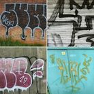 Graffiti in Nailsea. Picture: Avon and Somerset Police